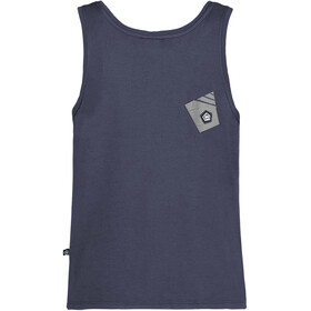 E9 Arv Tank Top Men blue navy